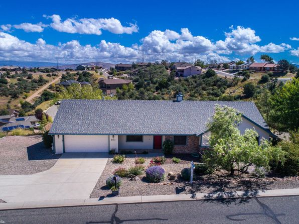 4 bed 2 bath Single Family at 2151 Sequoia Dr Prescott, AZ, 86301 is for sale at 320k - 1 of 45