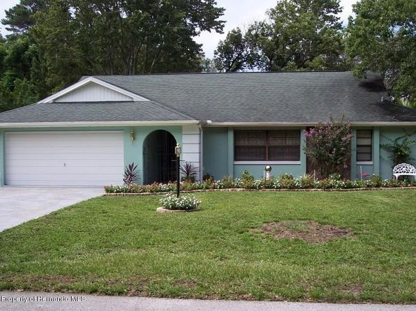 3 bed 2 bath Single Family at 9115 McCormick St Spring Hill, FL, 34608 is for sale at 150k - 1 of 25