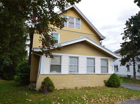 4 bed 1 bath Single Family at 1655 Ridge Rd Ontario, NY, 14519 is for sale at 76k - 1 of 23