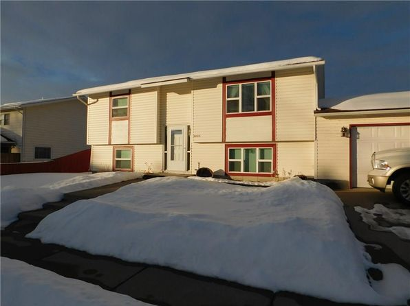 3 bed 2 bath Single Family at 3933 Cambridge Dr Billings, MT, 59101 is for sale at 185k - 1 of 13