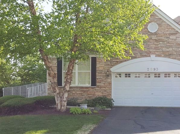 2 bed 2 bath Townhouse at 2993 Talaga Dr Algonquin, IL, 60102 is for sale at 223k - 1 of 16