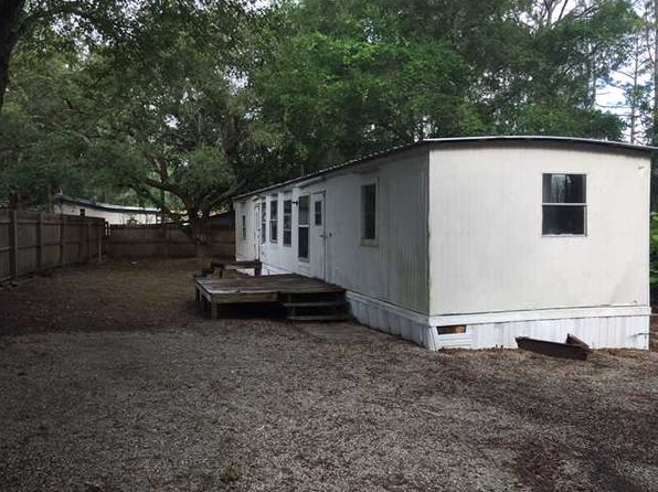 2 bed 2 bath Mobile / Manufactured at 1215 2nd St Carrabelle, FL, 32322 is for sale at 28k - 1 of 17