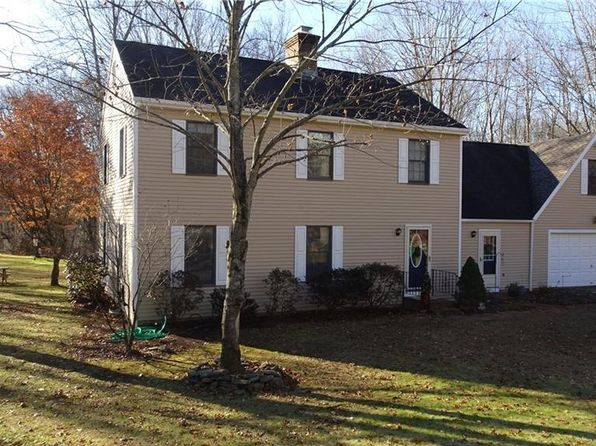 4 bed 3 bath Single Family at 795 OLD HARTFORD RD COLCHESTER, CT, 06415 is for sale at 280k - 1 of 24
