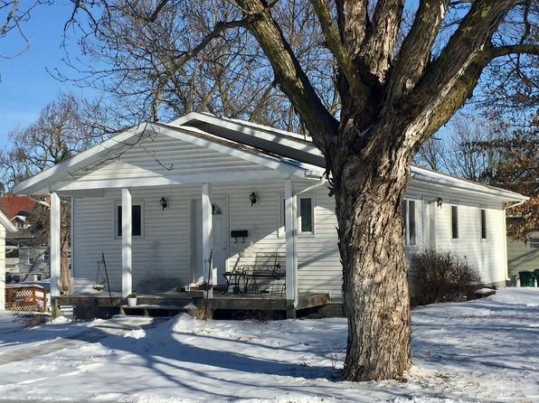 3 bed 2 bath Single Family at 301 N Division St Creston, IA, 50801 is for sale at 85k - 1 of 10