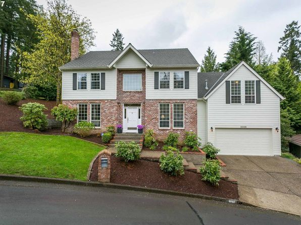 4 bed 3 bath Single Family at 3088 Rosemary Ln Lake Oswego, OR, 97034 is for sale at 719k - 1 of 32