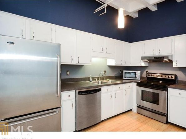 1 bed 1 bath Condo at 32 Peachtree St NW Atlanta, GA, 30303 is for sale at 119k - 1 of 23