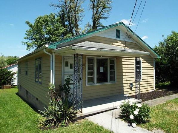 3 bed 1 bath Single Family at 199 Circle Ln White Sulphur Springs, WV, 24986 is for sale at 49k - 1 of 8