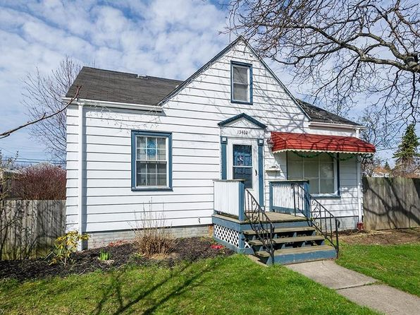 3 bed 1 bath Single Family at 13402 Terminal Ave Cleveland, OH, 44135 is for sale at 60k - 1 of 13