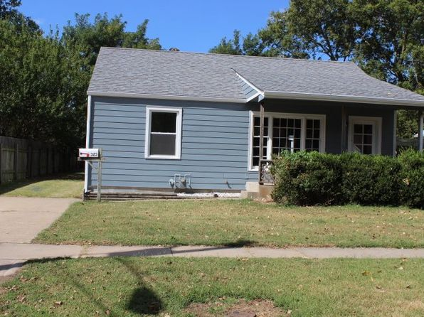 2 bed 1 bath Single Family at 323 S Saint Paul St Wichita, KS, 67213 is for sale at 80k - 1 of 14