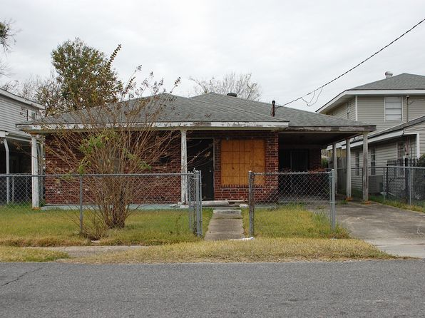 3 bed 2 bath Single Family at 1816 Plaza Dr Marrero, LA, 70072 is for sale at 37k - 1 of 7