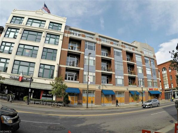 2 bed 2 bath Condo at 1951 W 26 St 315 Cleveland, OH, 44113 is for sale at 340k - 1 of 22