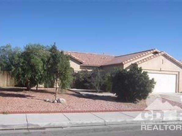 3 bed 2 bath Single Family at 31448 Via Ventana Thousand Plms, CA, 92276 is for sale at 224k - google static map