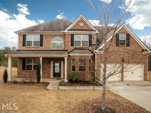 5 bed 3 bath Single Family at 172 Saintvry Way Atlanta, GA, 30349 is for sale at 242k - 1 of 36