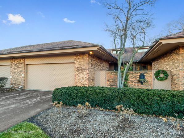 3 bed 3 bath Townhouse at 1208 Indian Trail Rd Hinsdale, IL, 60521 is for sale at 525k - 1 of 23