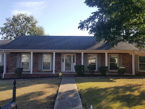 4 bed 2 bath Single Family at 108 Shirley Dr Florence, AL, 35633 is for sale at 175k - 1 of 19