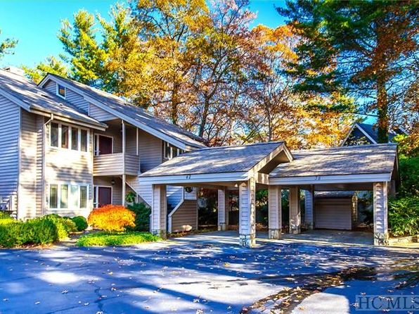 3 bed 3 bath Townhouse at 38 Country Club Vlg Lake Toxaway, NC, 28747 is for sale at 1.05m - 1 of 24
