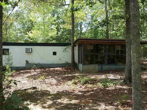 2 bed 2 bath Single Family at 154 Swagg Cove Rd Wedowee, AL, 36278 is for sale at 75k - 1 of 46