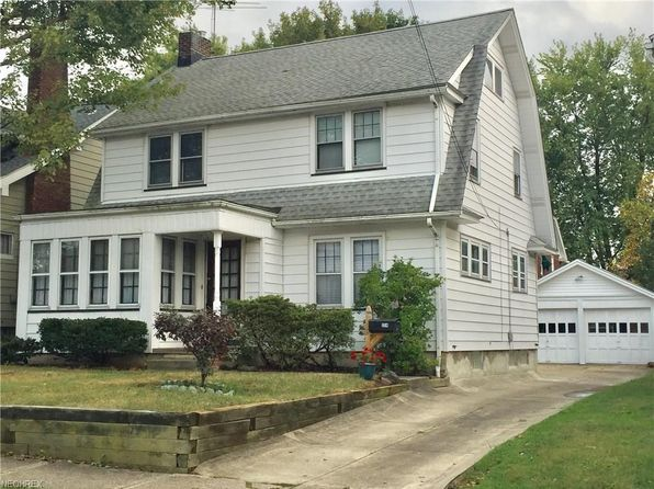 4 bed 1 bath Single Family at 354 E York St Akron, OH, 44310 is for sale at 80k - 1 of 8