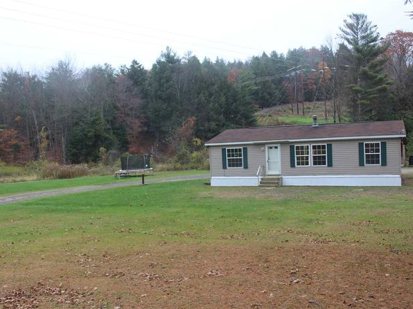 3 bed 2 bath Mobile / Manufactured at 229 Victory Dr Springfield, VT, 05156 is for sale at 106k - 1 of 18