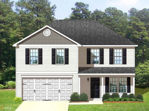 4 bed 3 bath Single Family at 94 Walnut Way Palmetto, GA, 30268 is for sale at 154k - 1 of 21