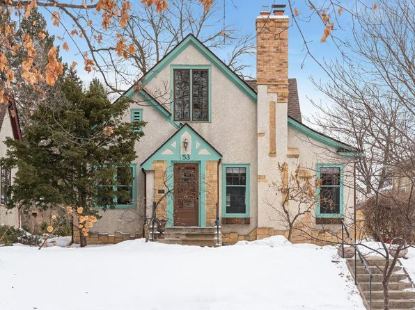 3 bed 2 bath Single Family at 53 SHERIDAN AVE S MINNEAPOLIS, MN, 55405 is for sale at 395k - 1 of 24