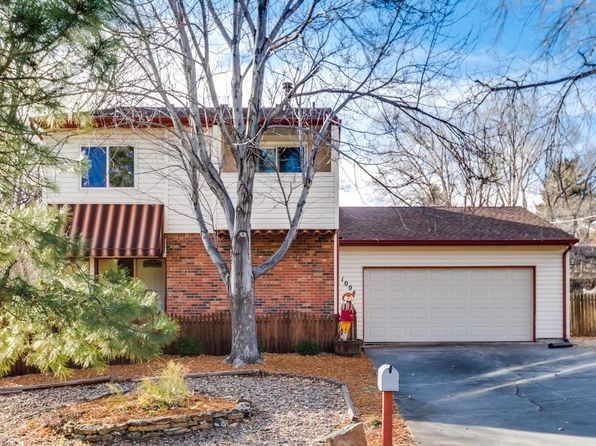 4 bed 3 bath Single Family at 1004 Pioneer Ln Colorado Springs, CO, 80904 is for sale at 335k - 1 of 35