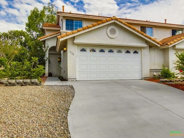 4 bed 3 bath Condo at 1128 Cochise Ct Vista, CA, 92084 is for sale at 415k - 1 of 25