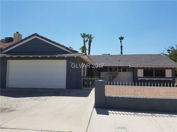 3 bed 2 bath Single Family at 805 Starks Dr Las Vegas, NV, 89107 is for sale at 220k - 1 of 26