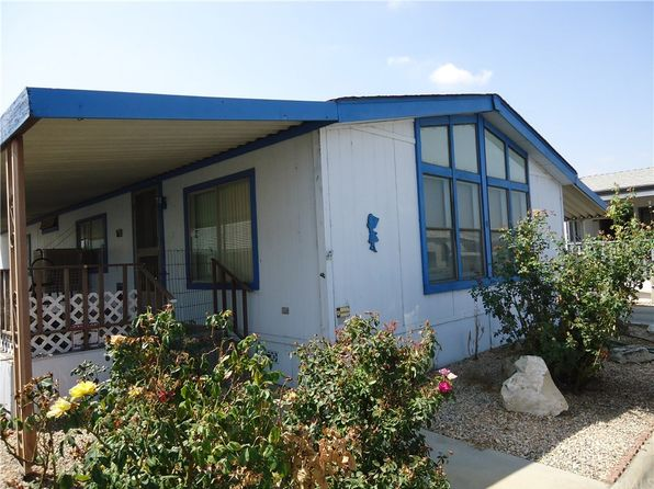 2 bed 2 bath Mobile / Manufactured at 5001 W Florida Ave Hemet, CA, 92545 is for sale at 18k - google static map