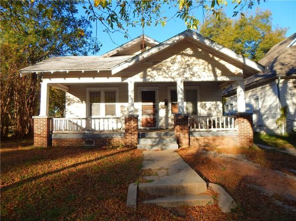 3 bed 1 bath Single Family at 612 N Hobson Ave Shawnee, OK, 74801 is for sale at 29k - 1 of 23