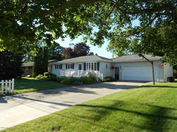 3 bed 2 bath Single Family at 4339 W Michigan Ave Lansing, MI, 48917 is for sale at 134k - 1 of 23