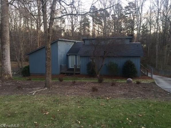3 bed 2 bath Single Family at 2405 Shelia Dr Greensboro, NC, 27406 is for sale at 125k - 1 of 9