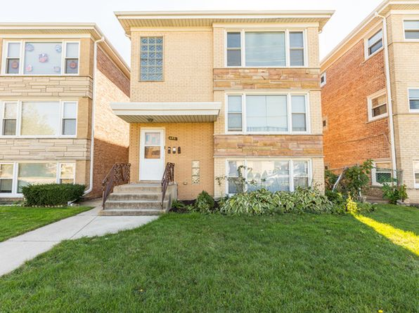 8 bed 5 bath Multi Family at 6851 W Gunnison St Harwood Heights, IL, 60706 is for sale at 500k - 1 of 29