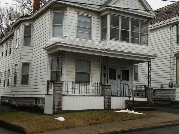 4 bed 2 bath Multi Family at 6 Lomasney Ave Schenectady, NY, 12308 is for sale at 100k - 1 of 22