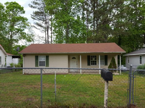 3 bed 2 bath Single Family at 252 Cheyenne Trl NW Dalton, GA, 30721 is for sale at 115k - 1 of 12