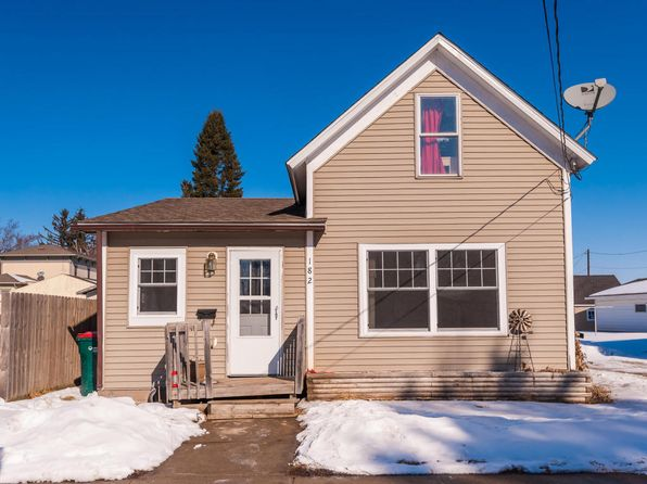 3 bed 1 bath Single Family at 182 W 4th St Zumbrota, MN, 55992 is for sale at 119k - 1 of 21