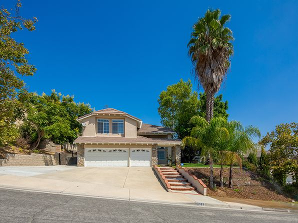 4 bed 3 bath Single Family at 1878 Rancho Hills Dr Chino Hills, CA, 91709 is for sale at 809k - 1 of 32