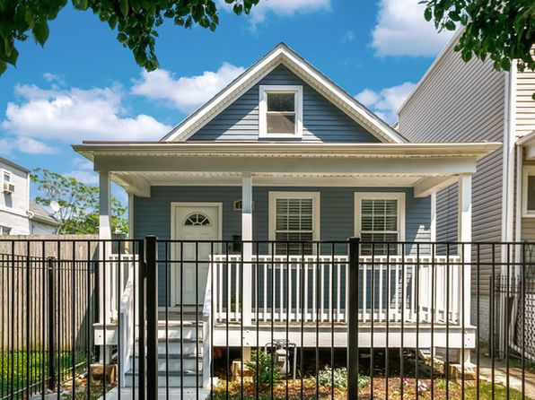 2 bed 2 bath Single Family at 1727 N Monticello Ave Chicago, IL, 60647 is for sale at 355k - 1 of 20