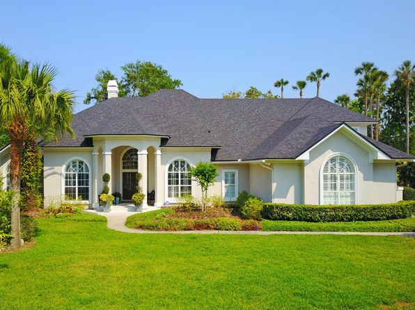 5 bed 6 bath Single Family at 136 Lamp Lighter Ln Ponte Vedra Beach, FL, 32082 is for sale at 1.18m - 1 of 71