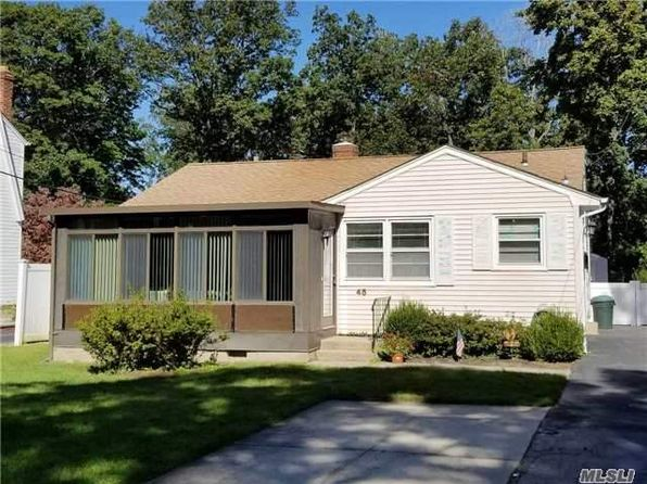 3 bed 2 bath Single Family at 45 Chestnut Cir Northport, NY, 11768 is for sale at 450k - 1 of 10