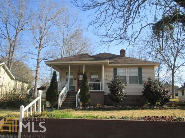 2 bed 1 bath Single Family at 407 F St Thomaston, GA, 30286 is for sale at 42k - 1 of 6