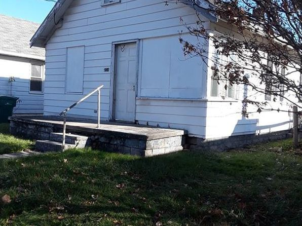 3 bed 1 bath Single Family at 254 Osborne St Rossford, OH, 43460 is for sale at 39k - 1 of 7