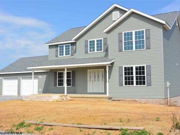 4 bed 3 bath Single Family at  Meadland Farms Rd Flemington, WV, 26347 is for sale at 349k - 1 of 15