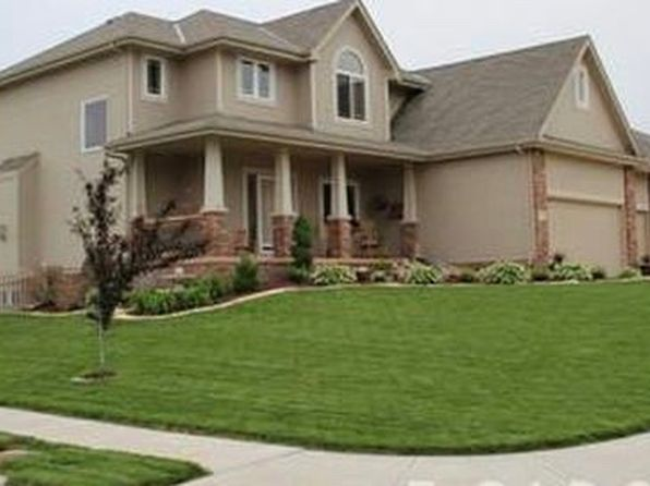 4 bed 4 bath Single Family at 12103 S 49th Ave Papillion, NE, 68133 is for sale at 320k - 1 of 64