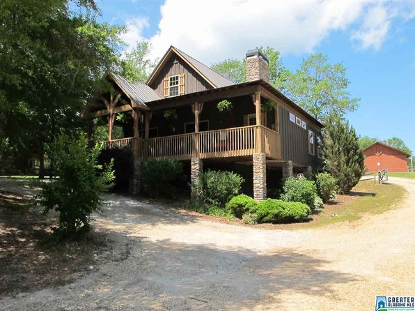 3 bed 3 bath Single Family at 350 Cedar Valley Dr Wedowee, AL, 36278 is for sale at 210k - 1 of 29