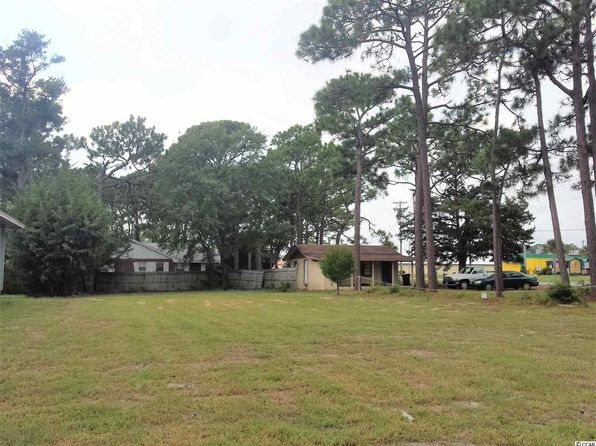 null bed null bath Vacant Land at 707 20th Ave S North Myrtle Beach, SC, 29582 is for sale at 110k - 1 of 3