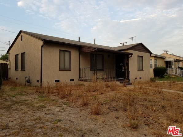 3 bed 1 bath Single Family at 525 W Fernfield Dr Monterey Park, CA, 91754 is for sale at 500k - google static map