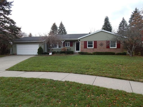 3 bed 2 bath Single Family at 2965 Colony Dr East Lansing, MI, 48823 is for sale at 230k - 1 of 30