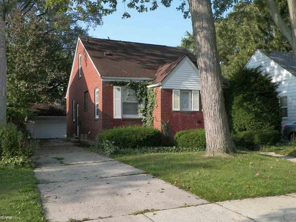 3 bed 1 bath Single Family at 20268 Elkhart St Harper Woods, MI, 48225 is for sale at 53k - 1 of 28
