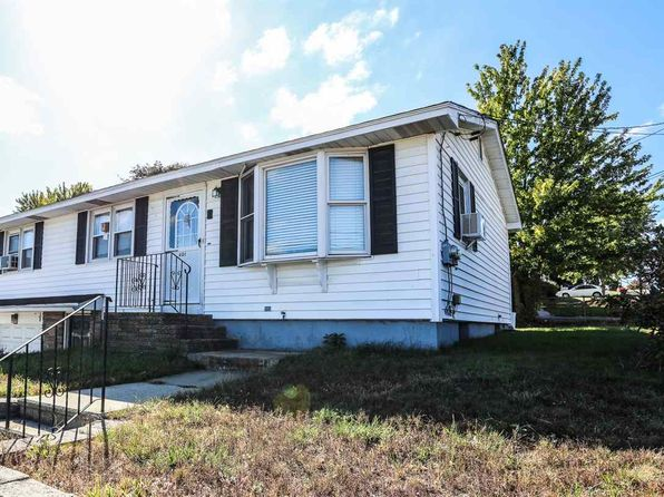 3 bed 1 bath Single Family at 401 S Jewett St Manchester, NH, 03103 is for sale at 195k - 1 of 22